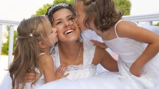 bride video wedding sunshine coast