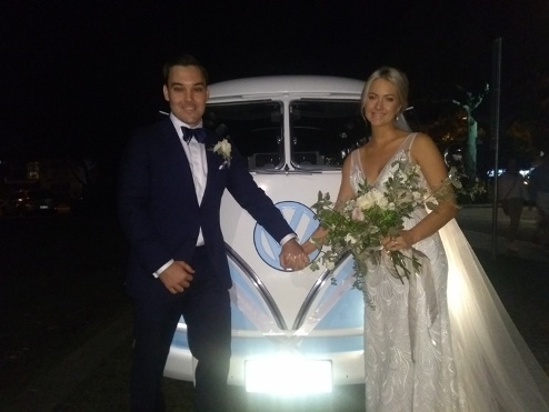 noosa kool kombi sunshine coast kombi hire weddings